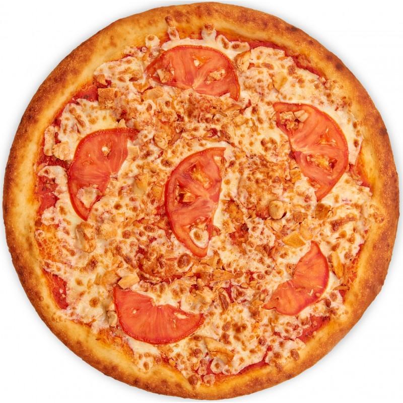 Пицца Чикен чиз